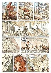 Les Épées de verre Vol. 2: Ilango