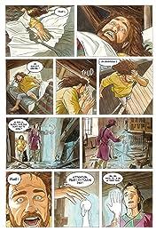 Les Épées de verre Vol. 3: Tigran
