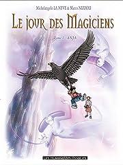Le Jour des magiciens Vol. 1: Anja