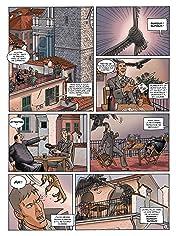 Le Jour des magiciens Vol. 2: Drazen