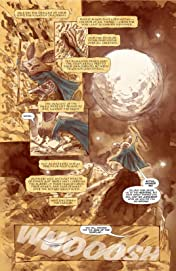 The Mice Templar Vol. 3 #8