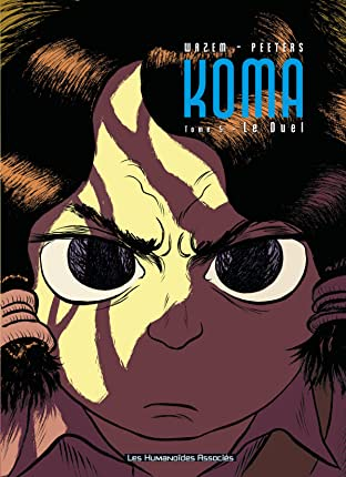 Koma Tome 5: Le Duel