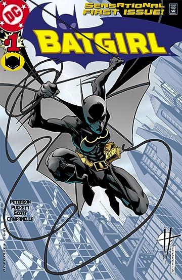 Batgirl (2000-2006) #1