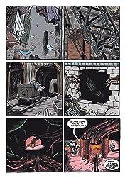 Koma Vol. 6: Au commencement