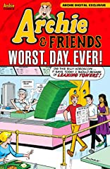 Archie & Friends: Worst. Day. EVER!
