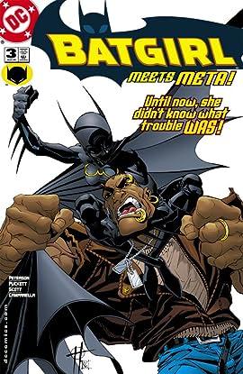 Batgirl (2000-2006) #3