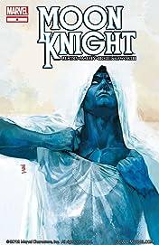 Moon Knight (2010-2012) #9