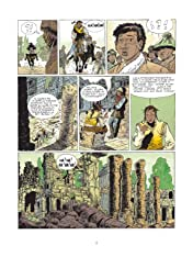 Le Jeu de pourpre Vol. 2: Le Corps dispersé