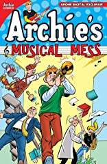 Archie's Musical Mess