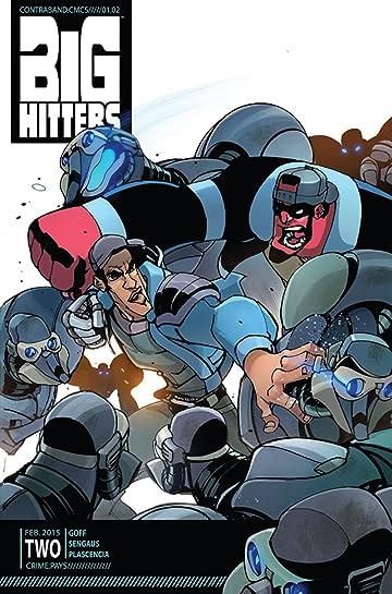 Big Hitters #2