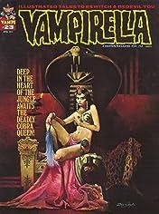 Vampirella (Magazine 1969-1983) #23