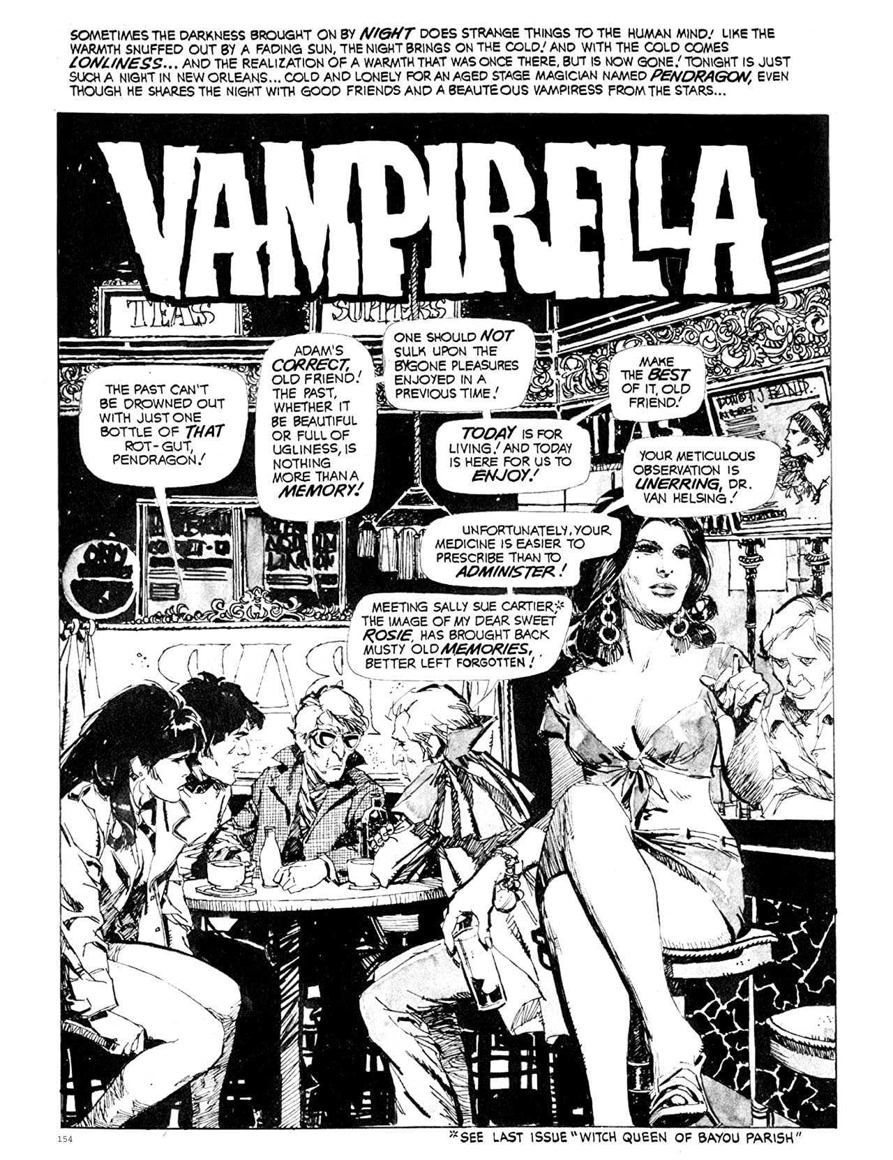 Vampirella (Magazine 1969-1983) #24