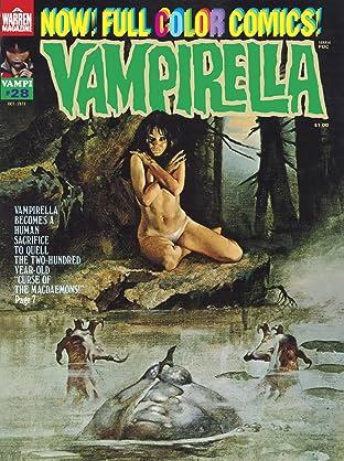 Vampirella (Magazine 1969-1983) #28