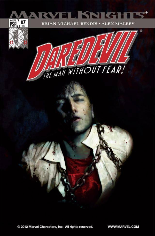 Daredevil (1998-2011) #67