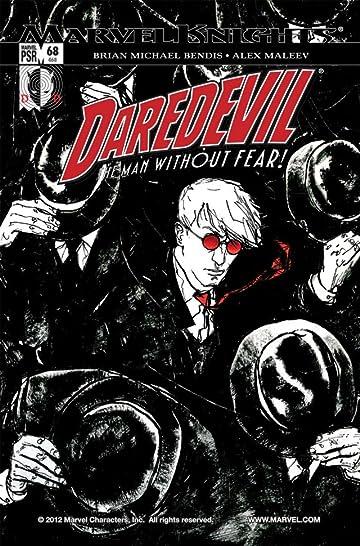Daredevil (1998-2011) #68