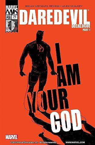 Daredevil (1998-2011) #71