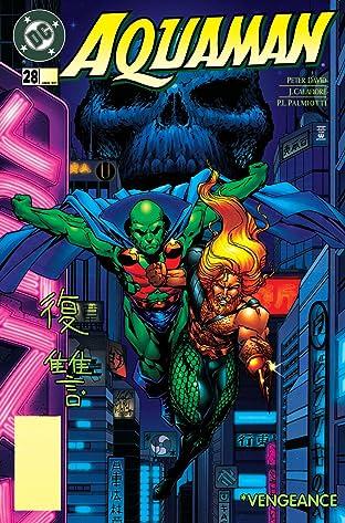 Aquaman (1994-2001) #28