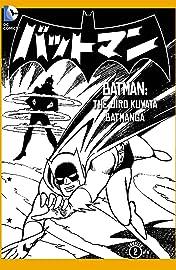 Batman: The Jiro Kuwata Batmanga #41