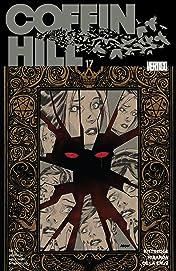 Coffin Hill (2013-2015) #17
