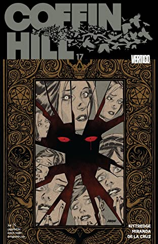 Coffin Hill (2013-2015) #17