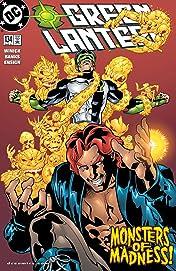 Green Lantern (1990-2004) #134