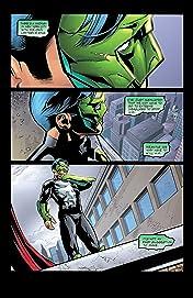 Green Lantern (1990-2004) #135