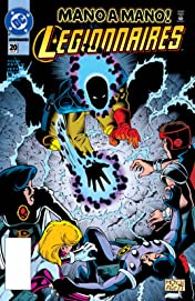 Legionnaires (1993-2000) #20