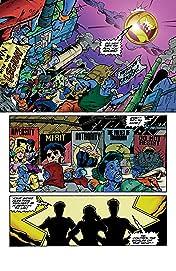 Legionnaires (1993-2000) #75