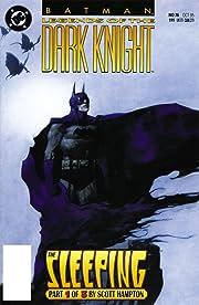 Batman: Legends of the Dark Knight #76