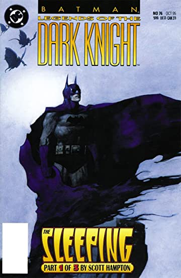 Batman: Legends of the Dark Knight #76