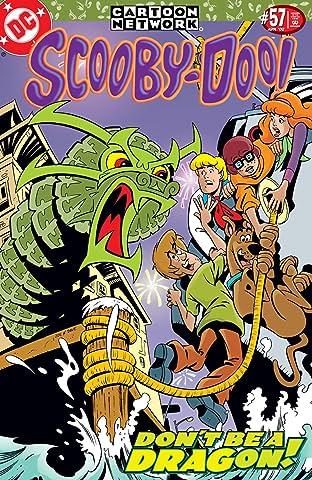 Scooby-Doo (1997-2010) #57
