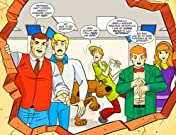 Scooby-Doo Team-Up (2013-) #18
