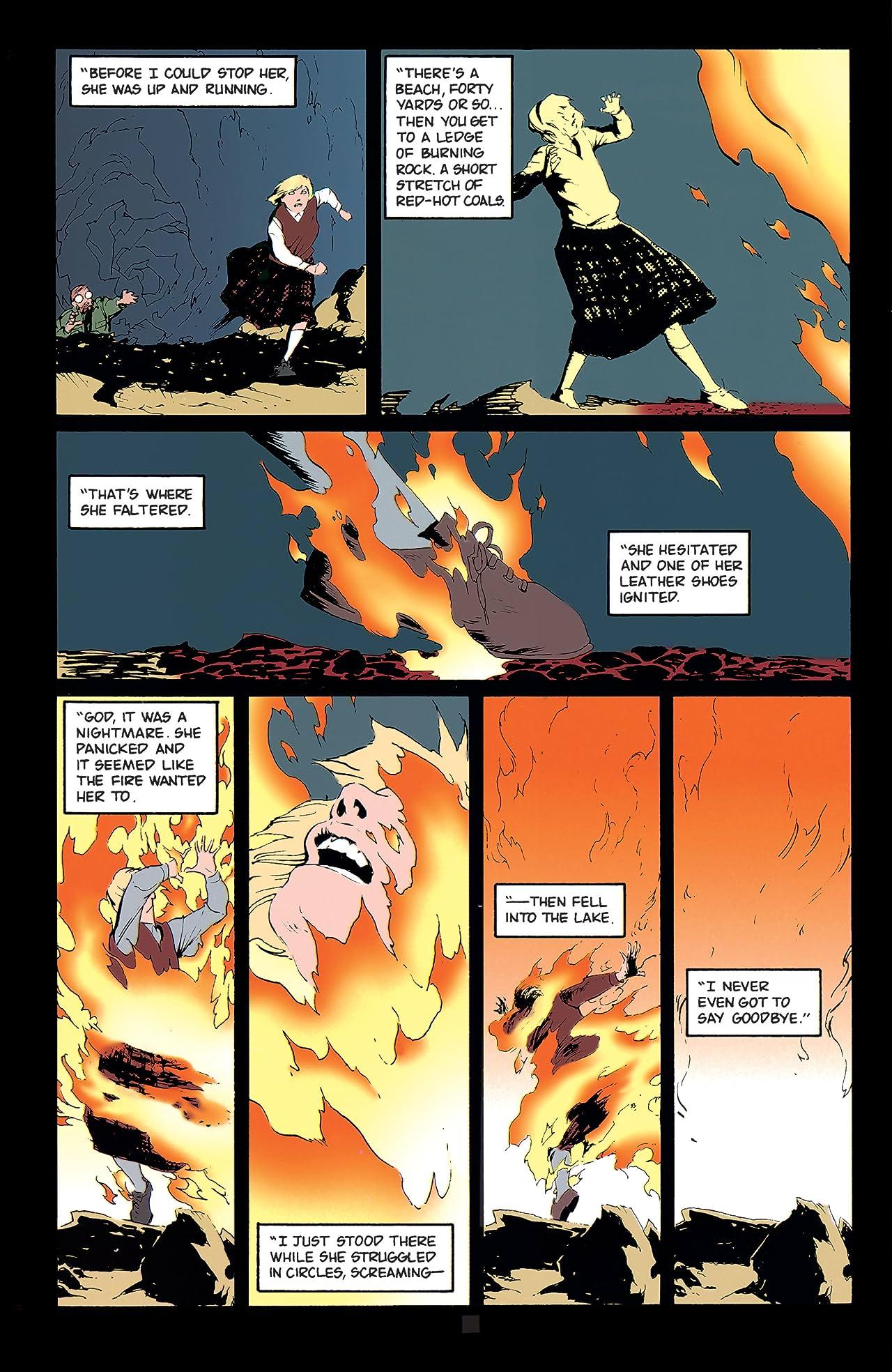 Batman: Legends of the Dark Knight #77