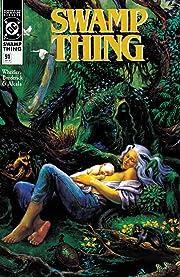Swamp Thing (1982-1996) #91