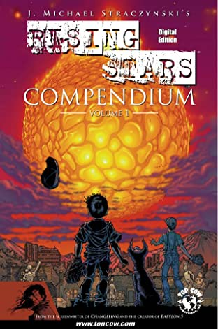 Rising Stars: Compendium - Part 1