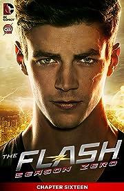 The Flash: Season Zero (2014-2015) #16