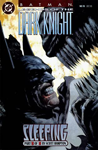 Batman: Legends of the Dark Knight #78