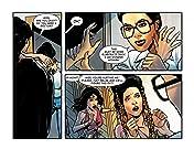Wonder Woman '77 (2015-2016) #5