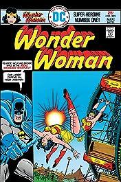 Wonder Woman (1942-1986) #222