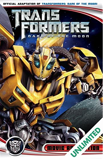 Transformers 3: Dark of the Moon Movie Adaptation