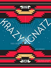 Krazy & Ignatz: 1939-1940 - A Brick Stuffed with Moombins