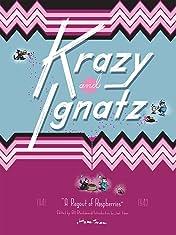 Krazy & Ignatz: 1941-1942 - Ragout of Raspberries