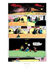 Krazy & Ignatz: 1941-1942 - Ragout of Raspberries
