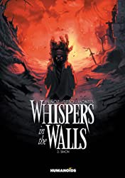 Whispers in the Walls Vol. 3: Simon