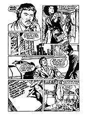 AGENCE THUNDERBOLT Vol. 4: Saut dans le vide
