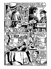 AGENCE THUNDERBOLT Vol. 5: Ennemis comme avant