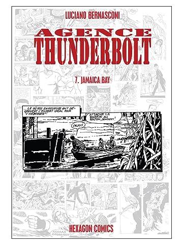 AGENCE THUNDERBOLT Vol. 7: Jamaica Bay