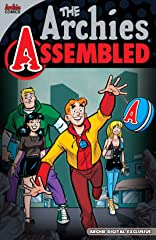 The Archies: Assembled