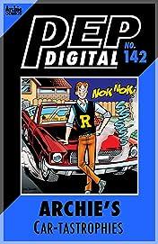 PEP Digital #142: Archie's Car-tastrophies