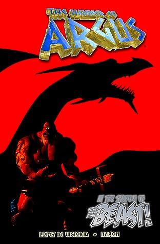 The Hammer of Argus #2